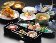芝井川料理1